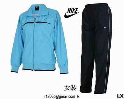 Foot achat Jogging De Intersport survetement Survetement Nike m6IYfv7ybg