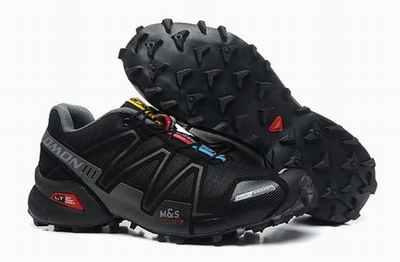 chaussures Femme Prix Kalou Chaussure Trail Salomon Petit CxrdBeoW