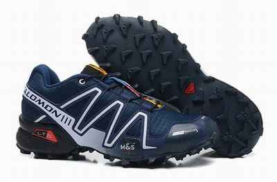 Femme Petit Prix Trail chaussures Salomon Kalou Chaussure P8Onw0XNk