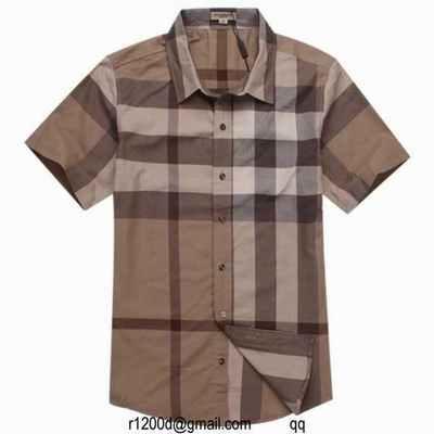 85021dfbcc8c chemise burberry homme manche courte,chemise homme luxe grande taille,chemise  burberry manche longue homme noir