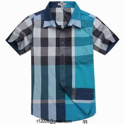 74d216c706a2 chemise homme grande taille manche courte,chemise burberry fashion,chemise  homme vente privee
