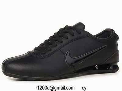 Chaussure Nike Shox En Solde