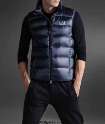c1c610634 doudoune sans manche emporio armani,doudoune armani jeans pas cher ...